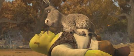 Shrek Forever After - Шрек навсегда